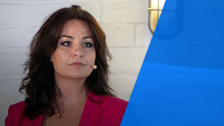 Liberal Democrat MP Heidi Allen is not running for re-election