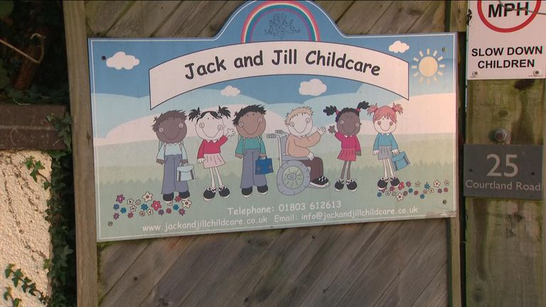 Jack and Jill Childcare