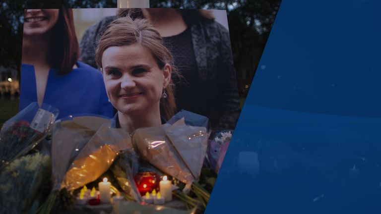 The murder of Jo Cox casts a long shadow over Westminster