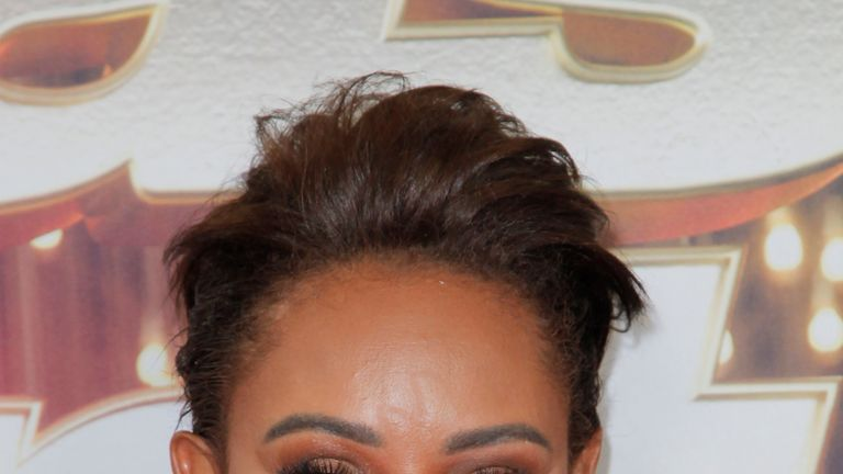 Mel B has said her dispute with Tesco was down to a 'miscommunication'
