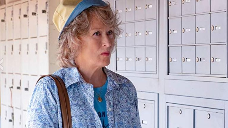 Still of Meryl Streep in The Laundromat (25-Jul-2019)