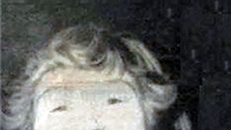 The body of Carol Morgan was found in August 1981