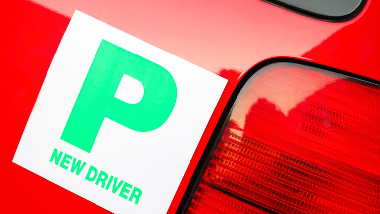 New drivers have made 'serious' mistakes in the past year