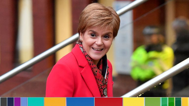 Nicola Sturgeon will demand more from NHS spending
