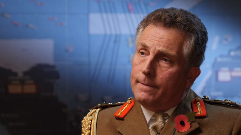 General Sir Nicholas Carter