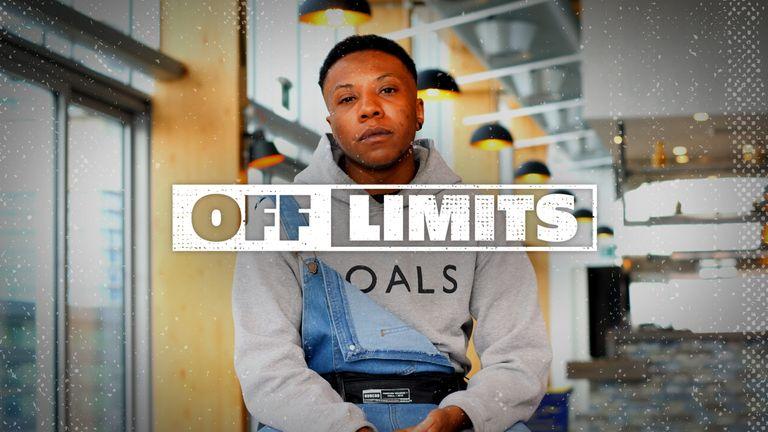 Off Limits transgender