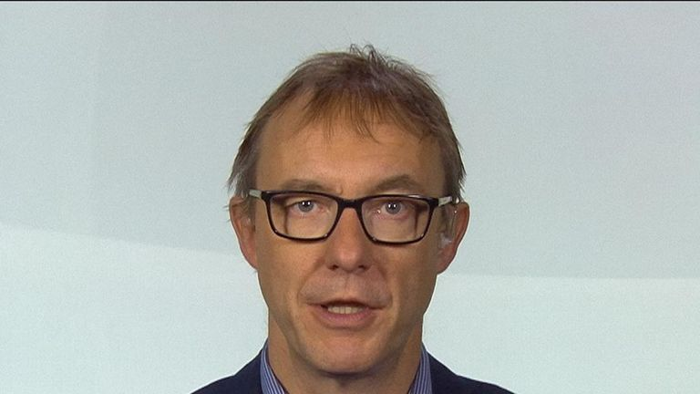 Paul Johnson is Director of the Institute of Fiscal Studies