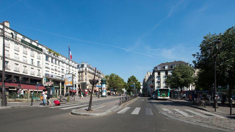 Pigalle, Paris
