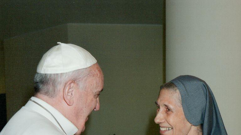 Sister Ana
