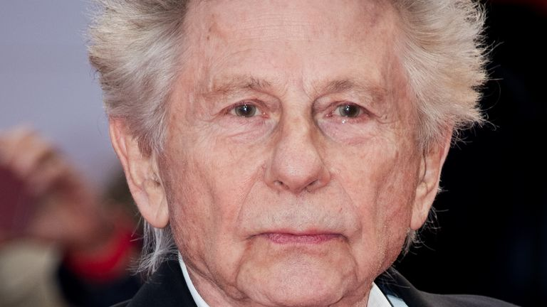 A French actress has accused Roman Polanski of raping her in 1975, according to reports in France