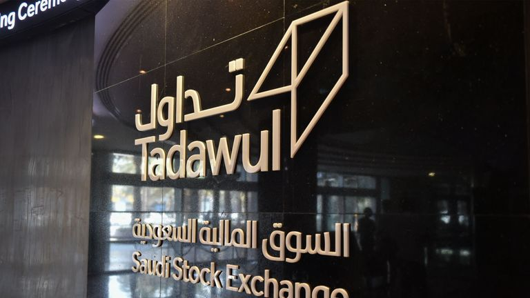 The Saudi Tadawul exchange will host the shares