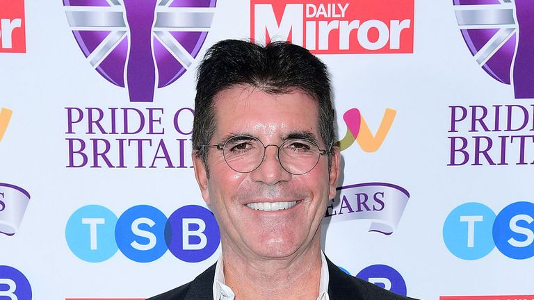 Simon Cowell has announced he is launching another version of the X Factor, which will provide direct competition to a rival talent show from Little Mix