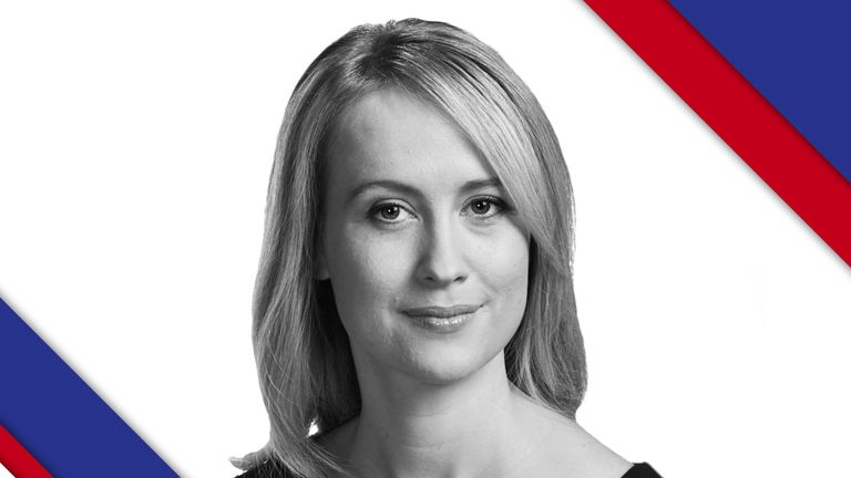Watch in full: Sophy Ridge on Sunday