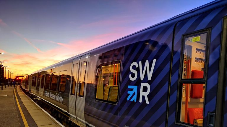 Sky News has approached SWR for its response to the strike action