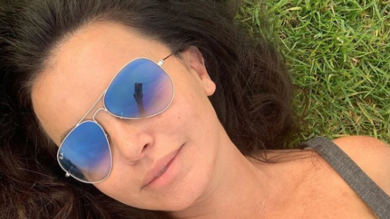 Suzi Taylor has been charged over an alleged 'honey trap' plot. Pic: Suzi Taylor/Instagram
