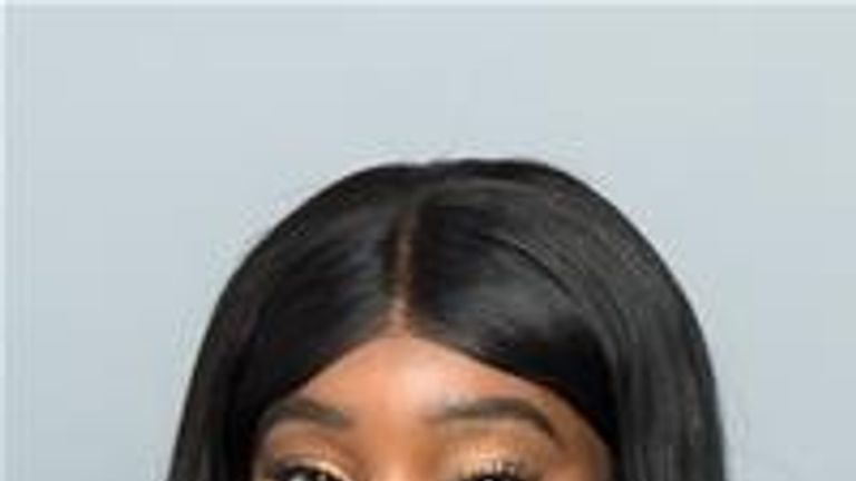 Tele Lawal is the youngest female candidate according to data available. Pic: Havering Council