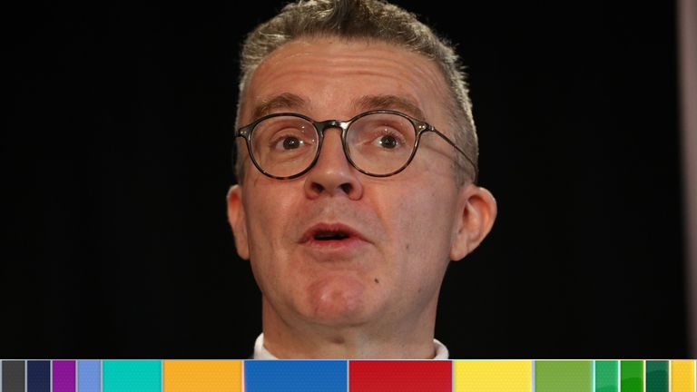 Tom Watson has stepped down as Labour deputy leader and as an MP