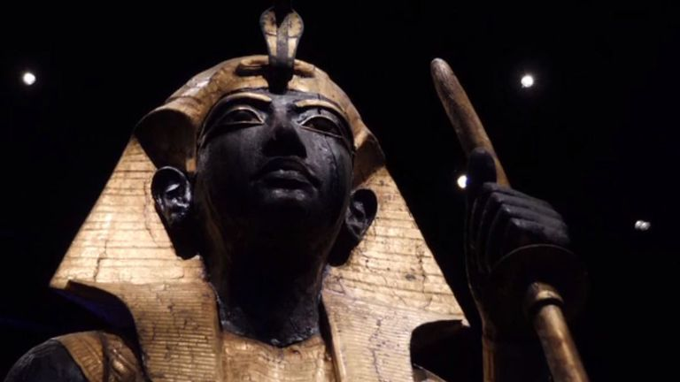 Tutankhamun has captivated people for decades