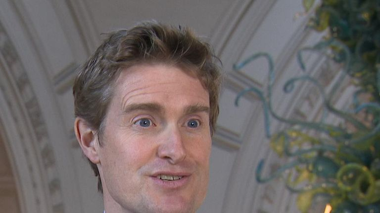 Tristram Hunt says the creative deficit is undermining both our economy and society