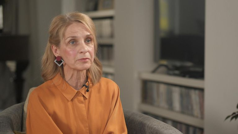 Spokesperson for the environment and climate change Wera Hobhouse warned of backlash