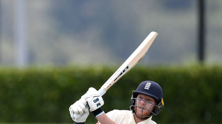 Ben Stokes: 'We had a chat stating what our goals are for the next two or three years and the Ashes and getting to world No 1 is a big part of that'