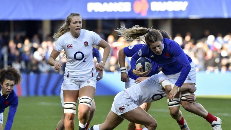 Equipo de la semana: premiership y sobresalientes PRO14 se combinan con rosas rojas | Noticias de la Unión de Rugby 4