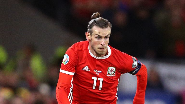 Gareth Bale: Playing for Wales is more exciting than Real Madrid
