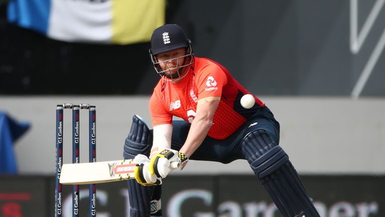 Jonny Bairstow says England and New Zealand's second Super Over in four months shows there is little to separate the two sides.