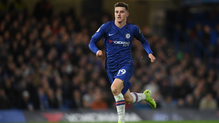 Chelsea remind Mount of responsibilities after he fails to self-isolate