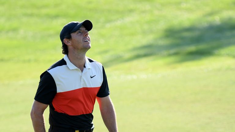 McIlroy rules out playing in Saudi Arabia