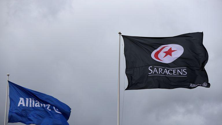 Steve Diamond dice que los sarracenos eran ingenuos por la violación del tope salarial | Noticias de la Unión de Rugby 6