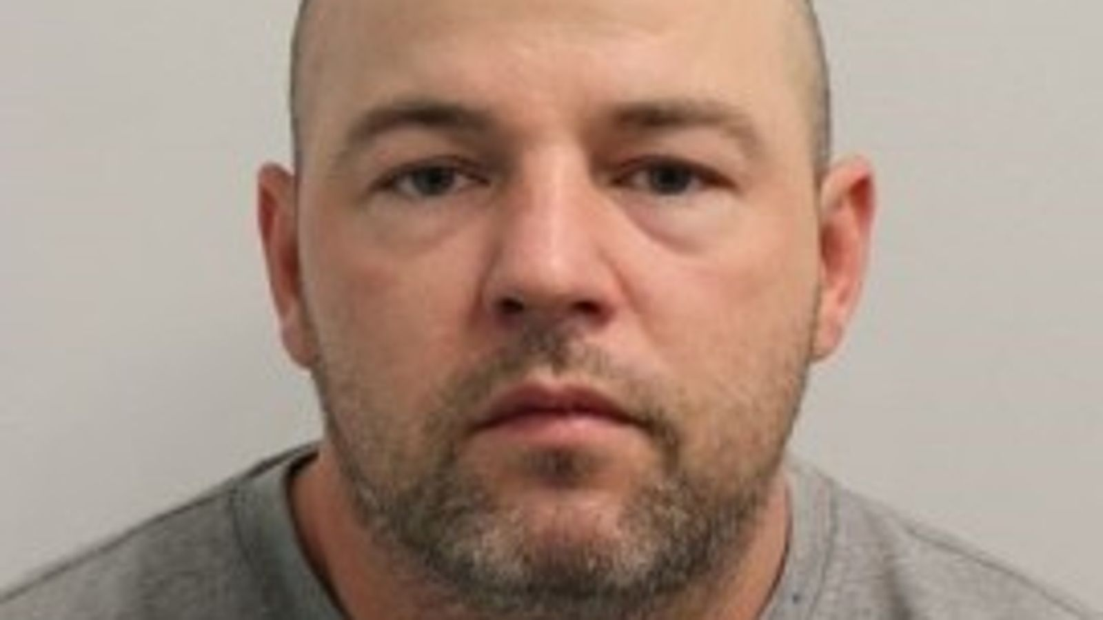 Joseph McCann: Serial rapist gets 33 life sentences after series of sex attacks