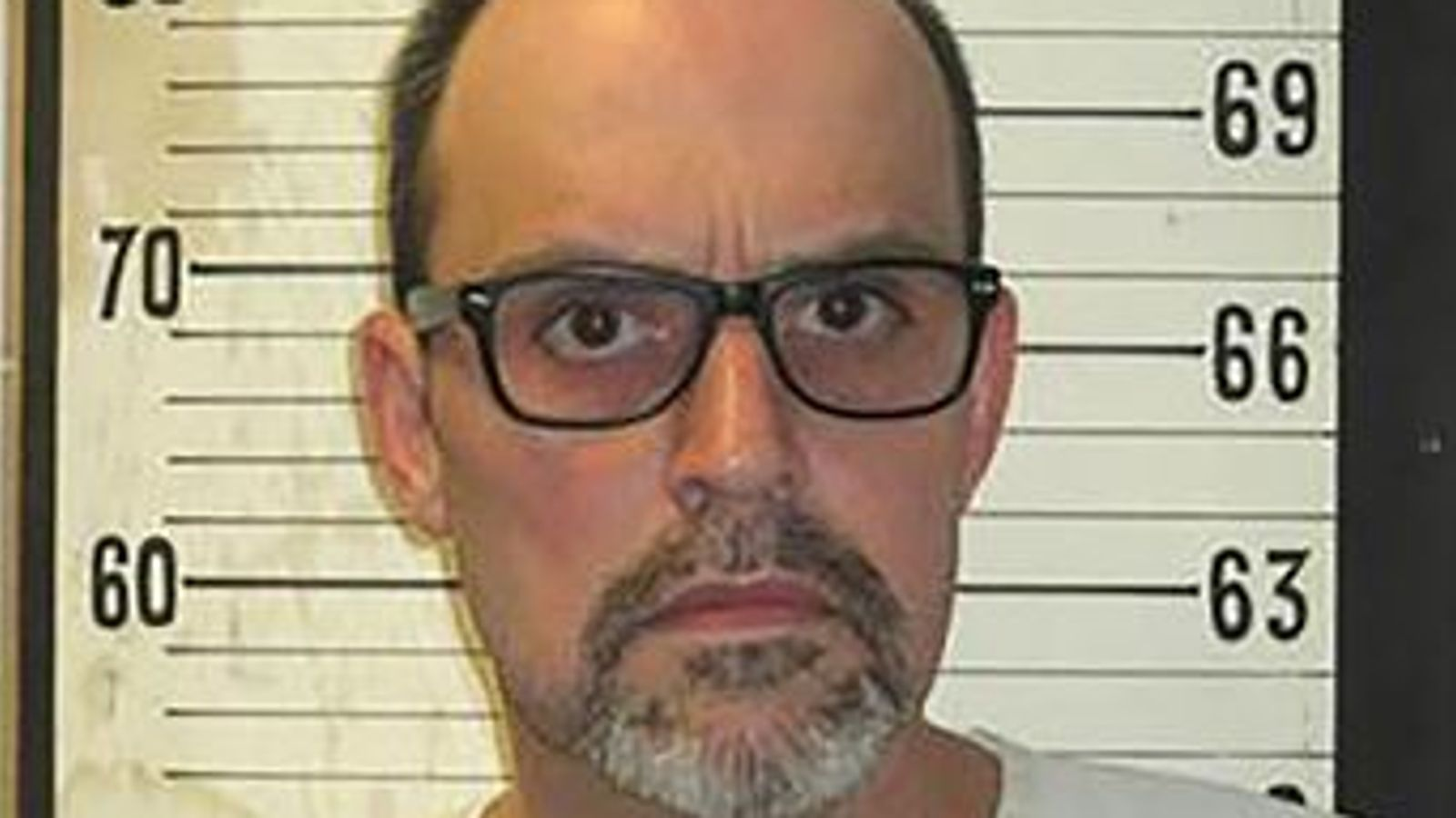 Blind killer who set fire to ex-girlfriend executed in US