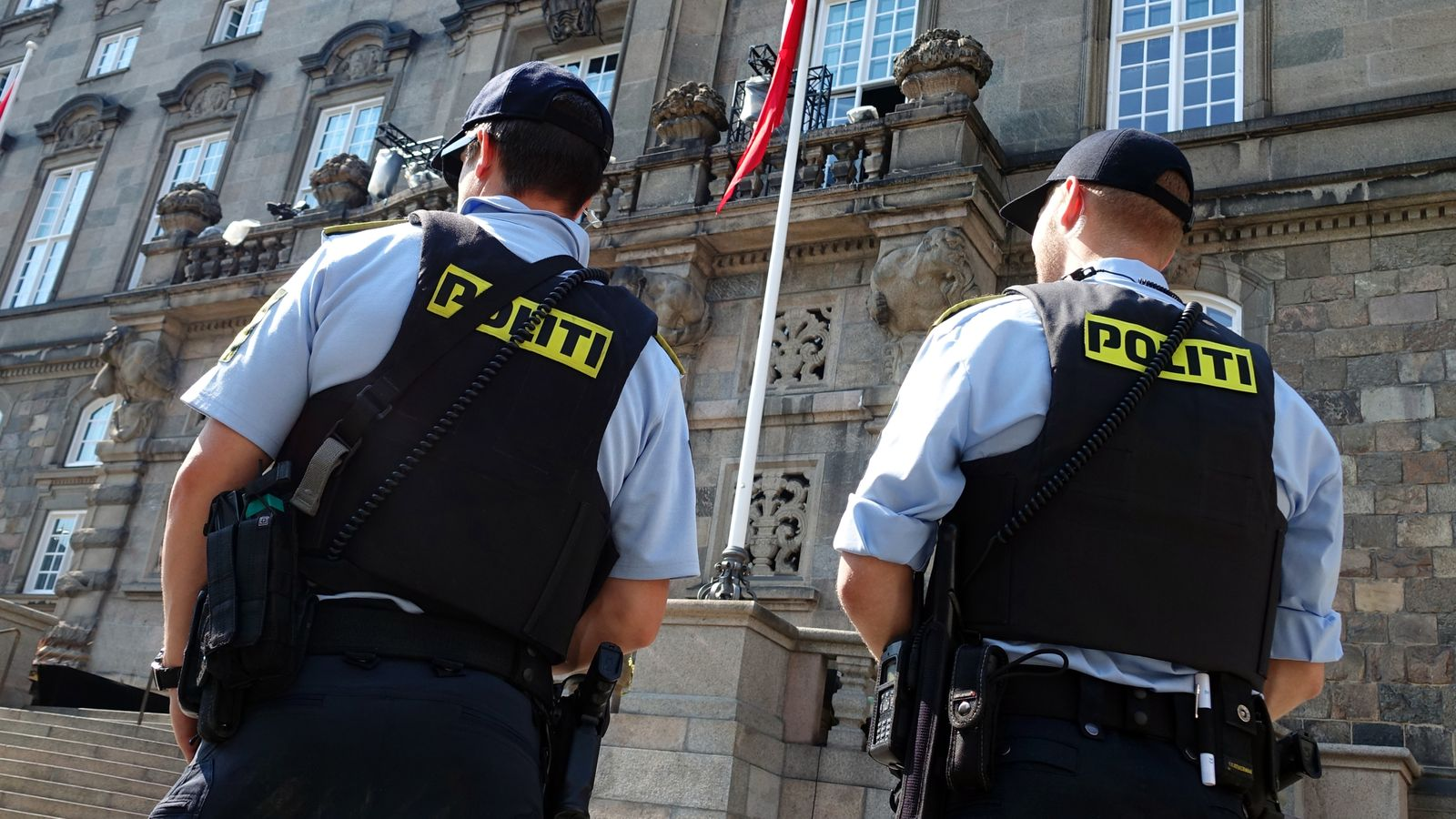 Arrests in Denmark over suspected Islamist terror plot - EpicNews