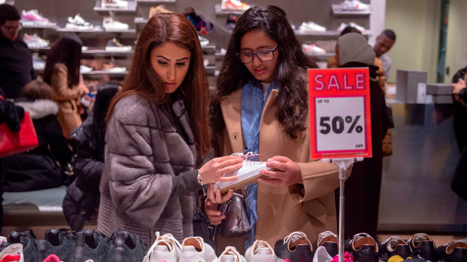 Climate change fears set to hit Boxing Day sales - EpicNews