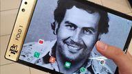 The Escobar Fold 1