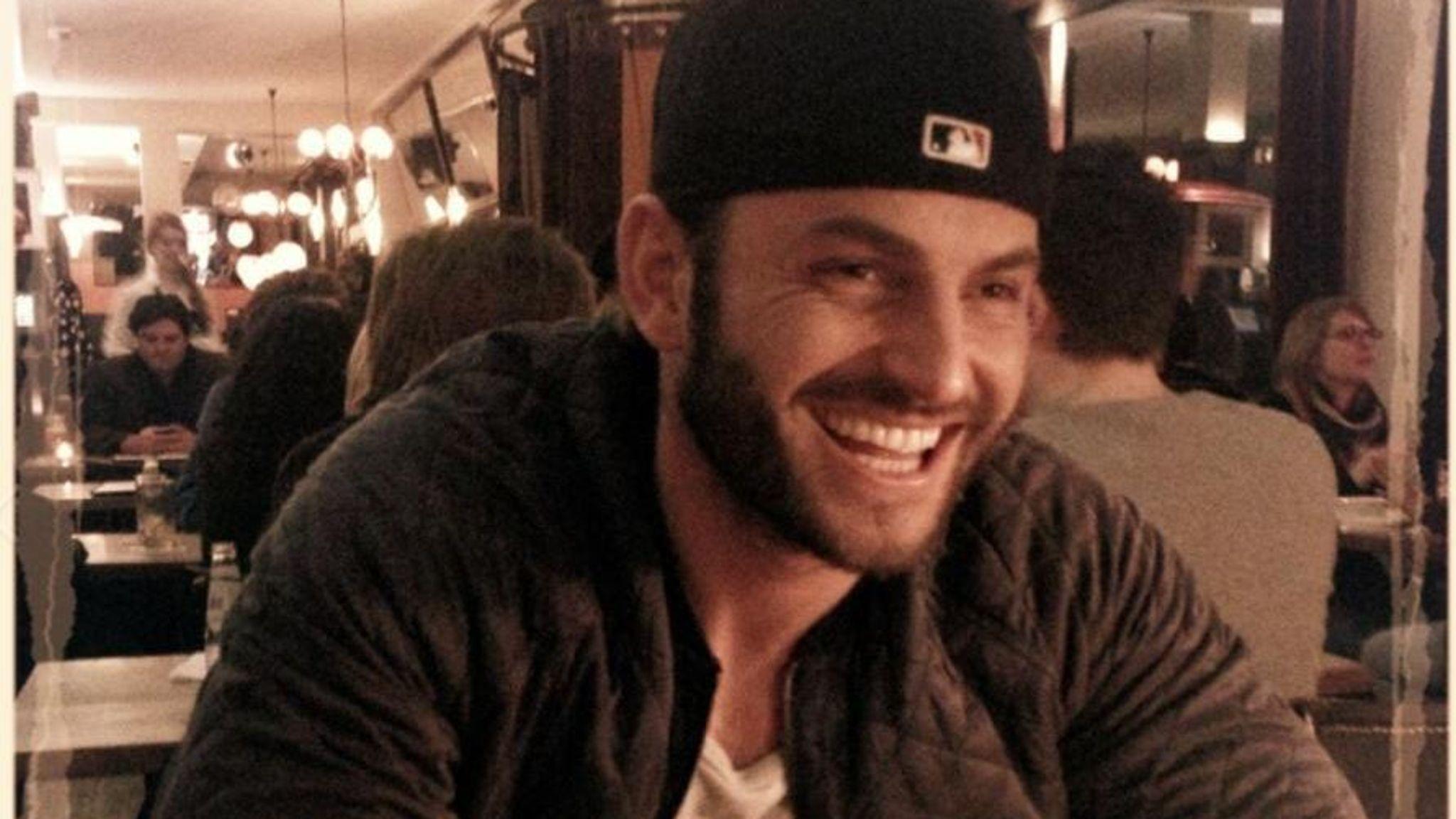 Flamur Beqiri murder: Man arrested in Denmark over shooting of suspected London gangster
