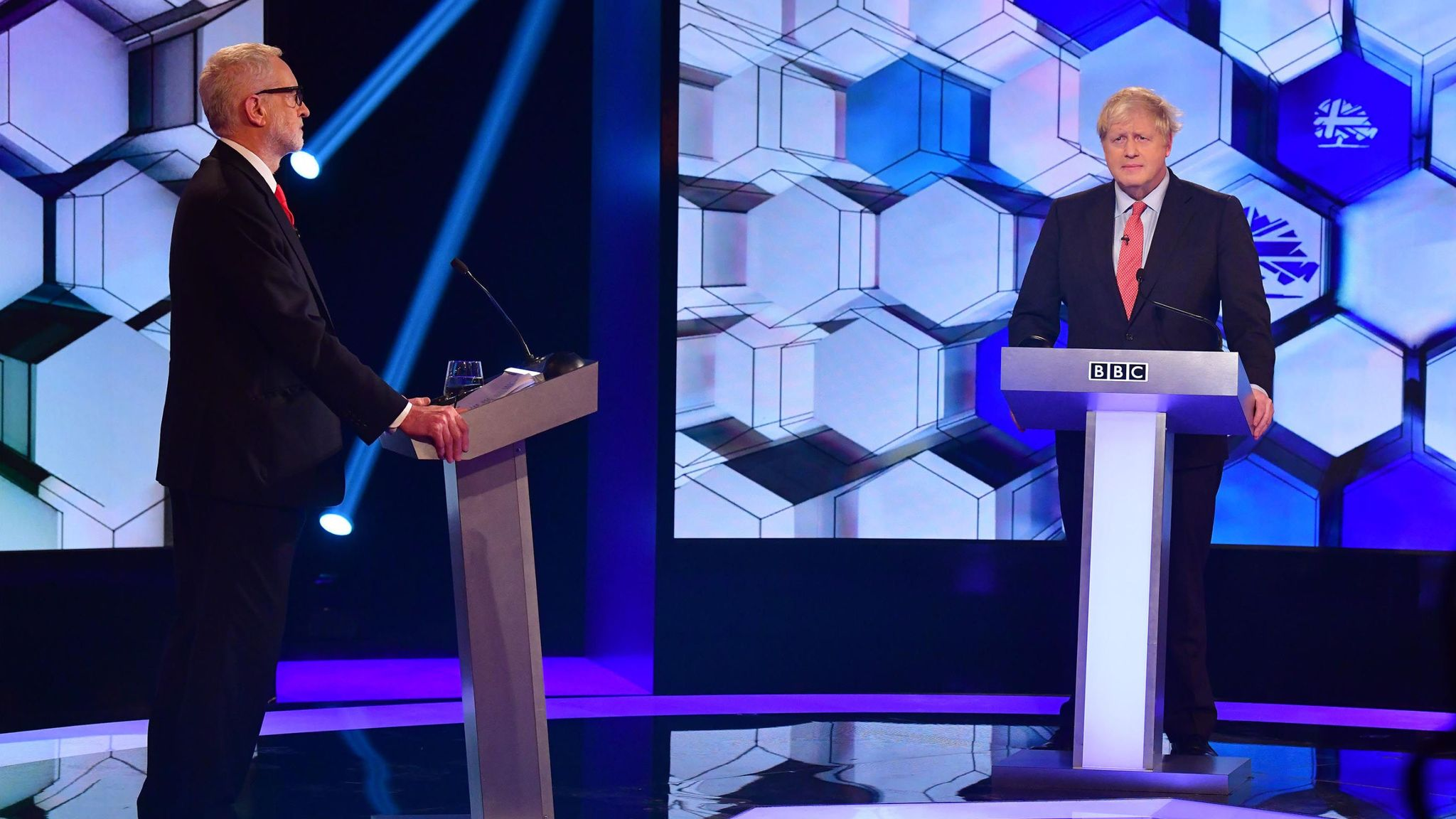 General election: No gaffes or game-changers as leaders 'draw' final debate