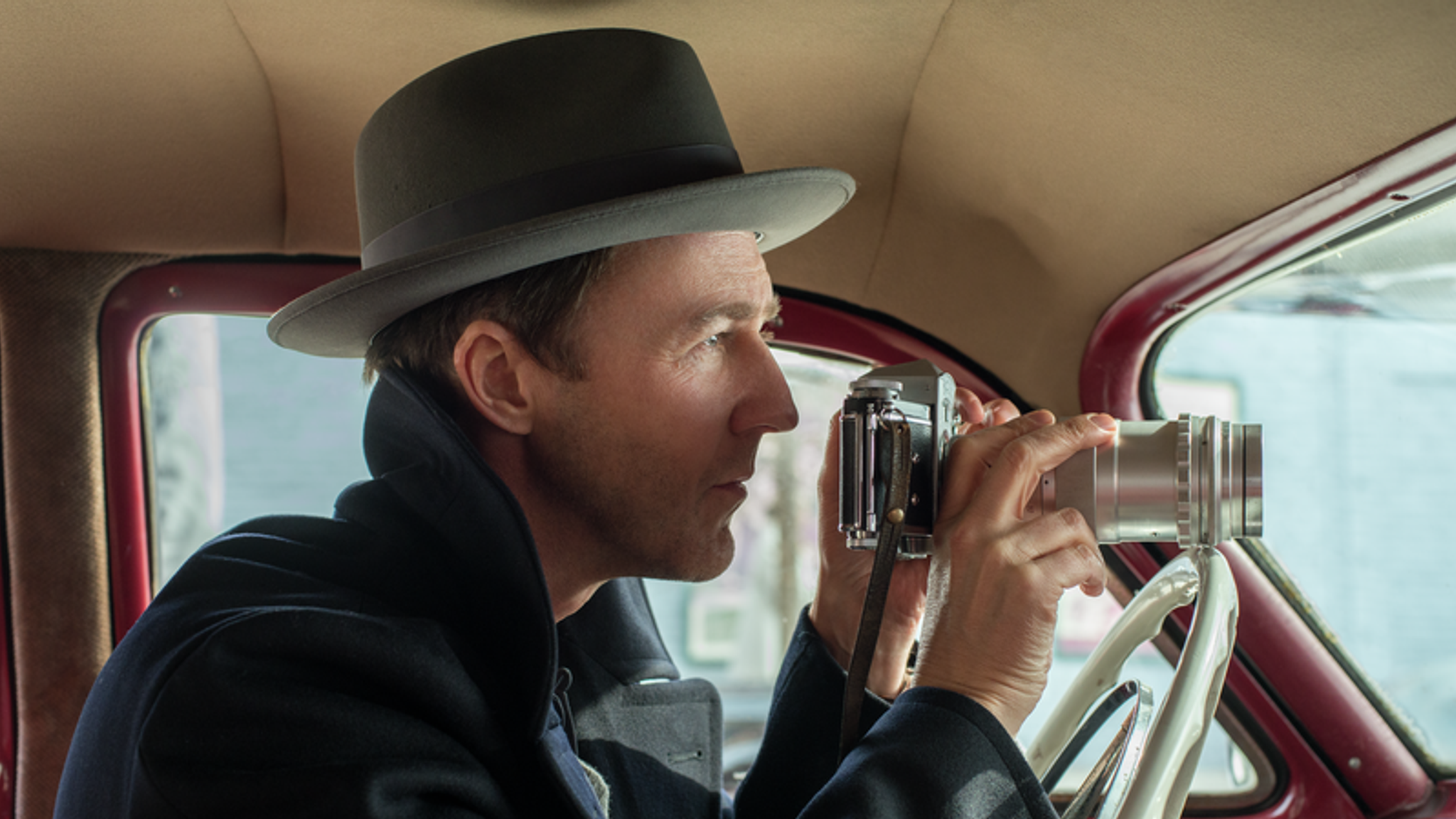Motherless Brooklyn: Ed Norton on the film it took him 20 years to make