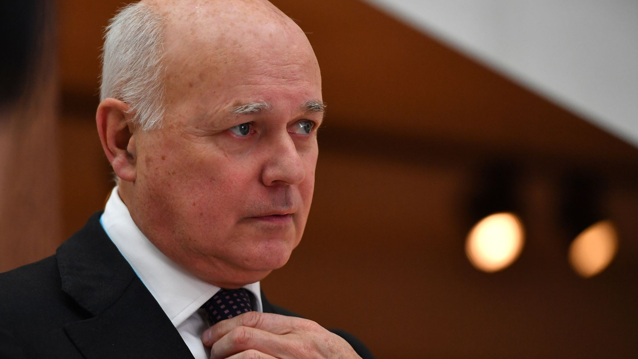 New Year Honours: Thousands sign petition to remove Iain Duncan Smith's knighthood