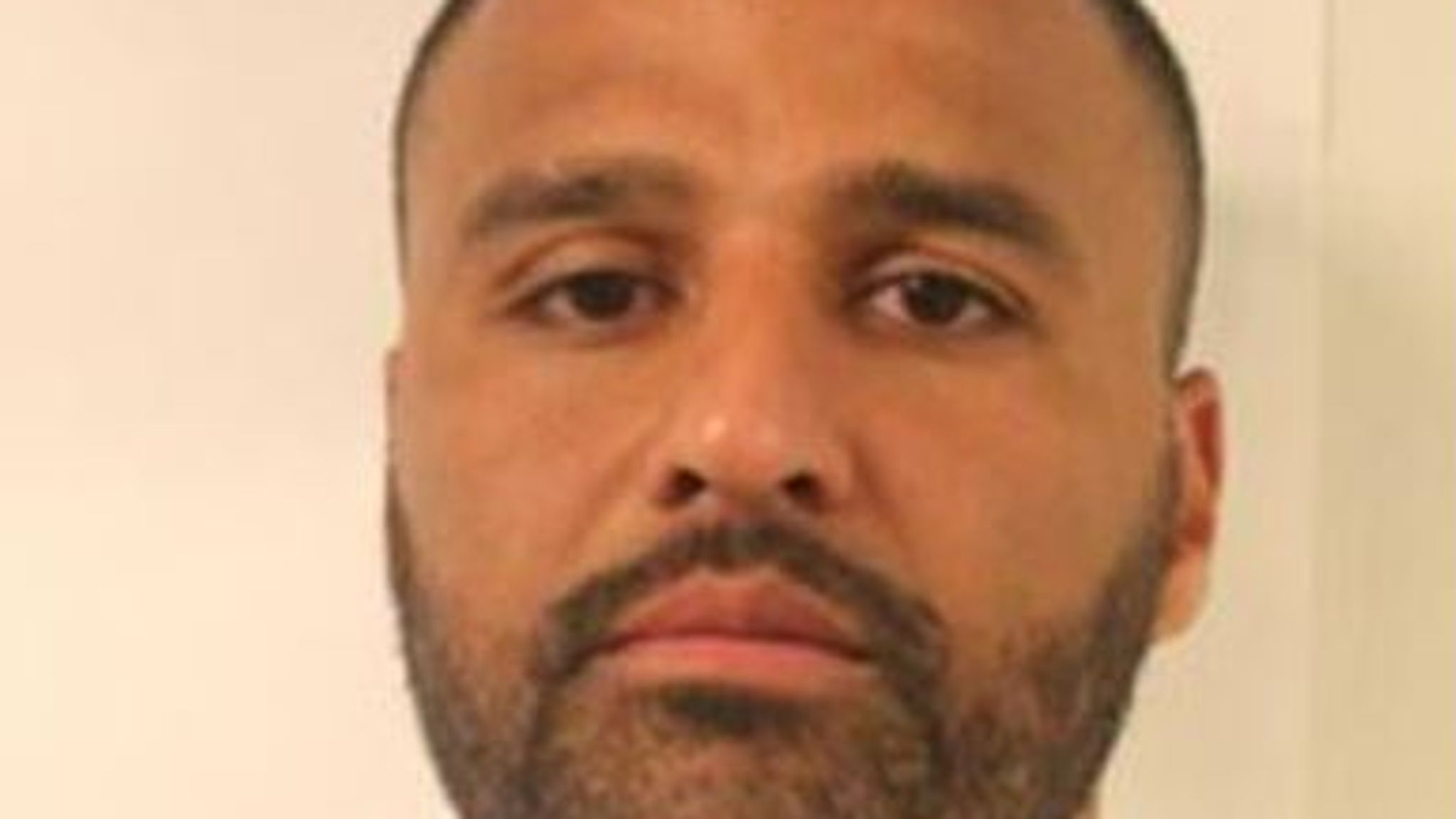 Mohammed Tabraz: Man jailed for 'honour killing' after 18 years on the run