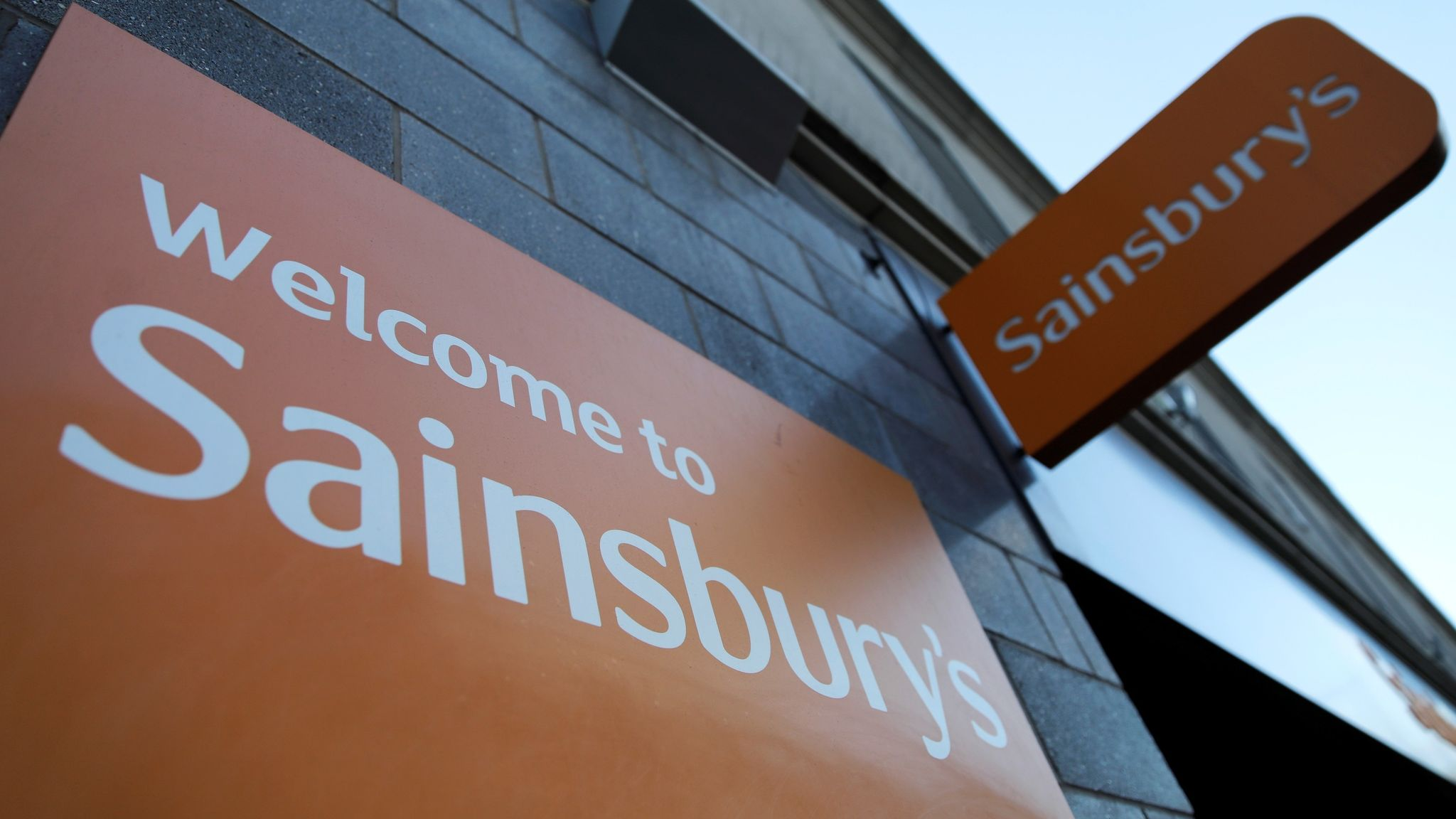 Sainsburys Festive Sales Slip As Demand For Toys And Games