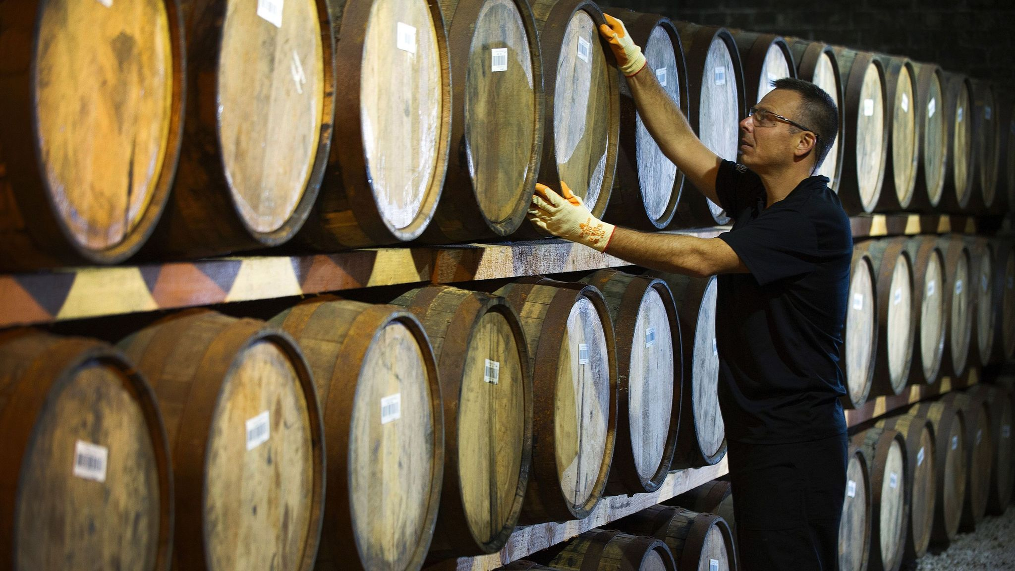 Whisky: Science crucial in fight against counterfeiters