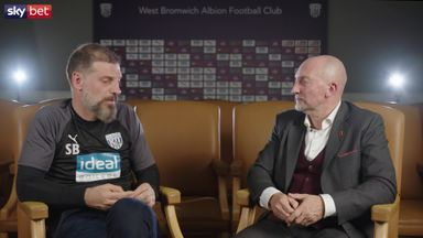 Bilic loving life at West Brom