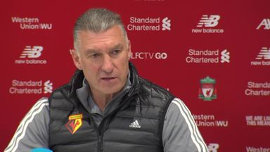 Pearson: Watford disappointed but together