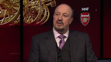 Benitez rules out immediate PL return