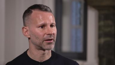 Giggs: Wales have plan to combat racism