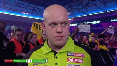 MVG: I have more in the tank