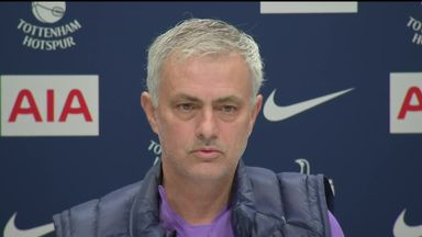 Jose: We know where we belong
