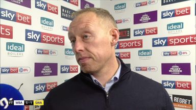 Cooper: We let ourselves down
